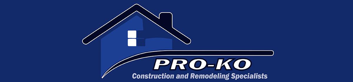 Pro-Ko Construction